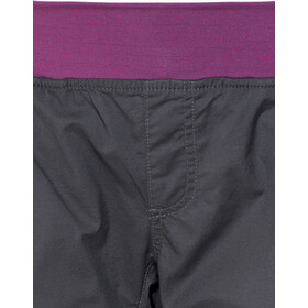 Rab Crank Shorts Women Anthracite